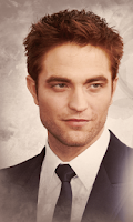 Screenshot of Robert Pattinson LiveWallpaper