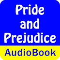 Pride and Prejudice (Audio) icon