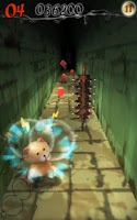 Screenshot of Escape Bear (越獄熊)