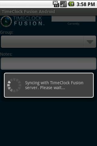 TimeClock Fusion Unlocked