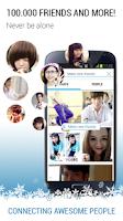Screenshot of uBox