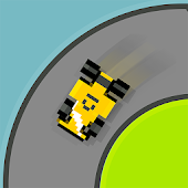 Download Squiggle Racer : Moto Racing APK to PC