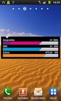 Screenshot of MTV Mobile Monitor
