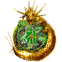 GroundDragon ClockWidget icon