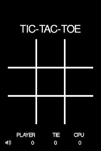 Tic-Tac-Toe APK baixar