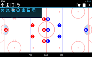 Screenshot of Hockey Dood