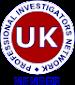 UK Professional Investigators Network Member