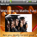 Maths IQ Test icon