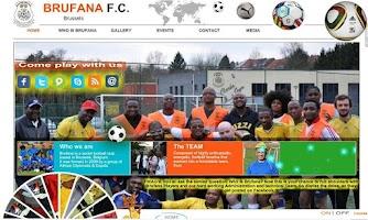 Screenshot of BRUFANA