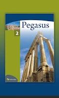 Screenshot of Pegasus 2 Woordtrainer Latijn