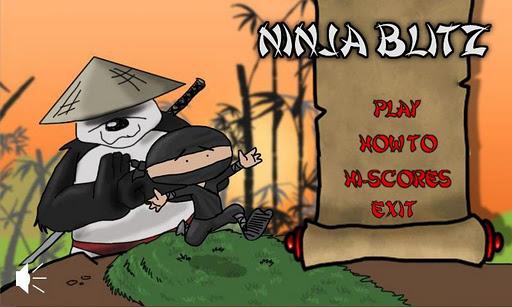 Ninja Blitz LITE