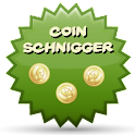 Coin Schnigger icon