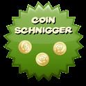 Coin Schnigger icon