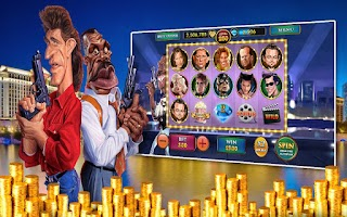 Screenshot of Hollywood Slots Vegas Pokies