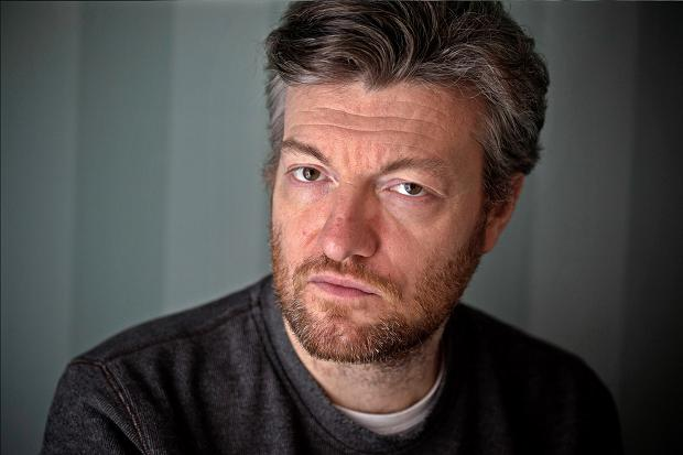 Charlie Brooker to host a new one-off documentary about video games