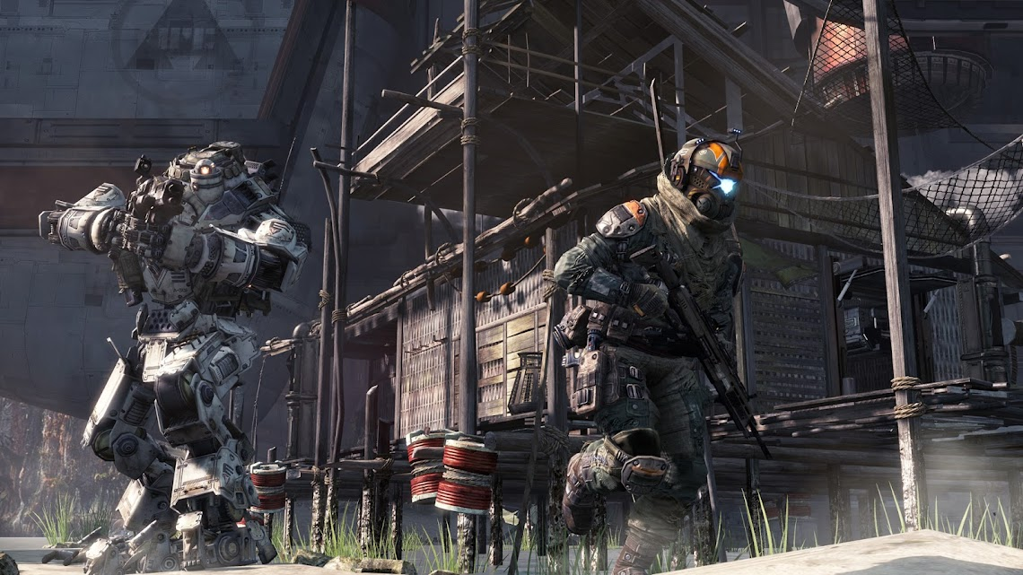 TitanFall Xbox One, Xbox 360 and PC release date arrives
