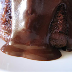 Simple Chocolate Glaze