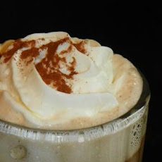 Creamy Hot Cocoa Coffee