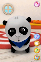 Screenshot of Talking POPO [Free]