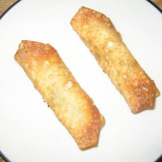 Southwest Egg Rolls