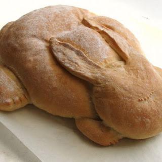Bunny Bread Recipes