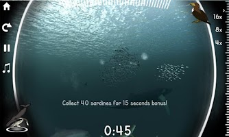 Screenshot of Sardine Run