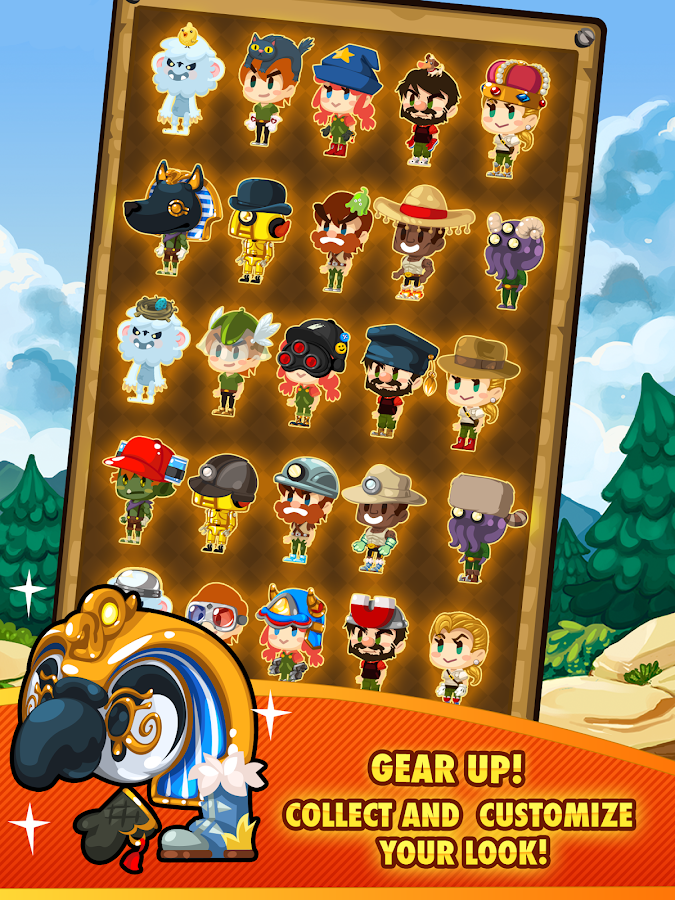 Pocket Mine 2 Screenshot 15