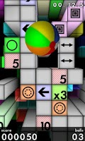 Screenshot of Prism 3D