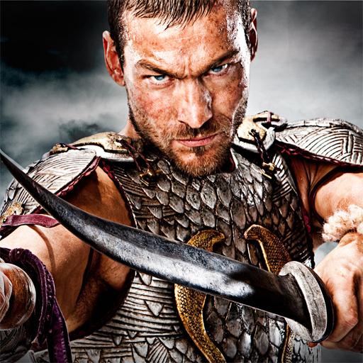 Spartacus Workout (BETA) LOGO-APP點子