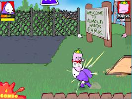 Screenshot of เกมส์พ่อลูกจอมโหด2