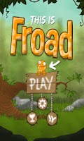 Screenshot of Froad