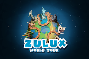 Screenshot of Zulux World Tour