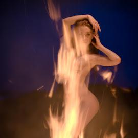 by Mike Davis - Nudes & Boudoir Artistic Nude ( mikedmedia.com, nude, girl, female, beautiful )