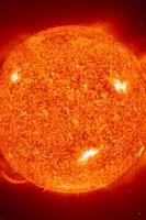 Screenshot of Astronomy : Sun