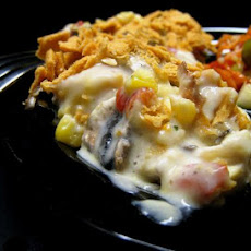 Chicago Chicken Casserole