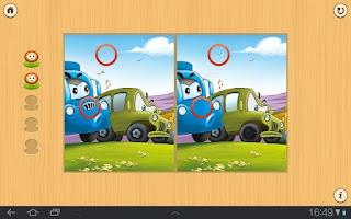 Screenshot of Xingbook(Story & learning)