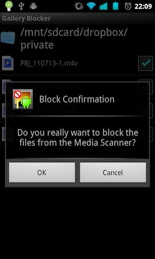【免費工具App】Gallery Blocker-APP點子