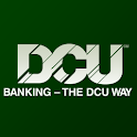 DCU Mobile Banking icon