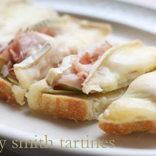 Black Forest Ham Appetizers Recipes