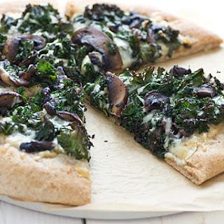 Kale With Garlic Sauce Recipes