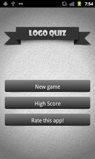 Logo Quiz Advanced Level