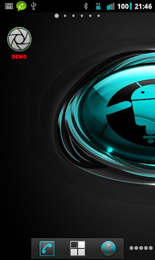 Spy Video DEMO