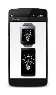Free Download Torch For Wear And Mobile LED APK