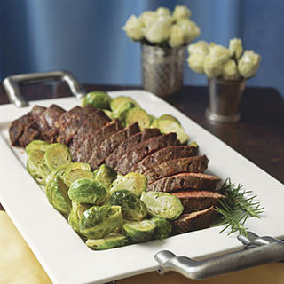 Christmas Beef Tenderloin Recipes