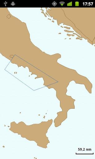 Riva Di Traiano-Isole Pontine