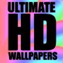 Ultimate HD Wallpapers FREE icon