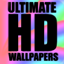 Ultimate HD Wallpapers FREE