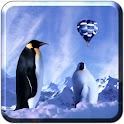 Snow and Ice LITE icon