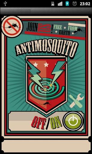 AntiMosquito Fumigator