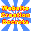 Website Creation Secrets Video icon